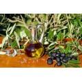 Prírodné oleje pre zdravie a krásu