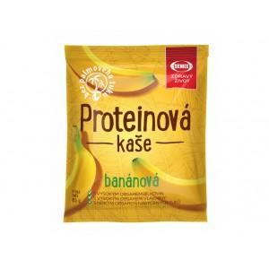 Semix Kaša proteinová banánová 65g