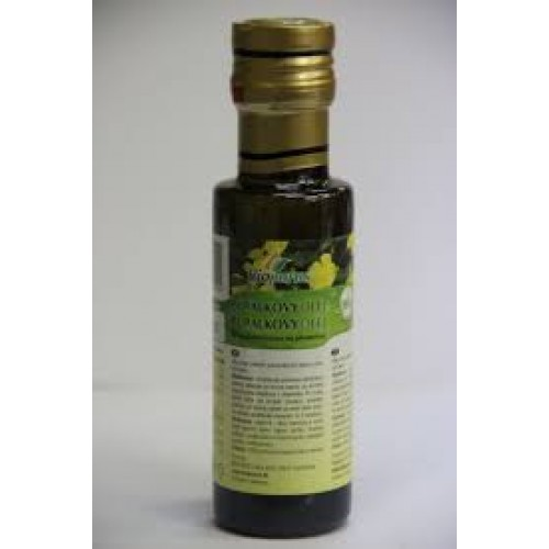 Biopurus Pupalkový olej bio 100ml