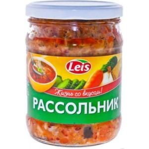 Polievka Rassolnik 500g