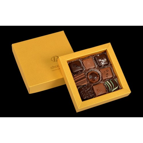 DP Chocolate Bonboniéra Luxury ADA 90g