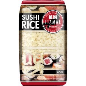 Diamond Ryža sushi  500g