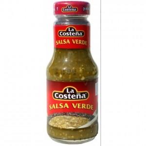 La Costena Salsa Enchilada Verdes 250g