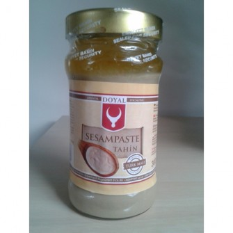 Doyal sezamová pasta Tahini 300g