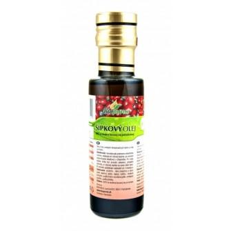 Biopurus Šípkový olej 100ml BIO