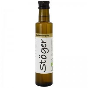 Biopurus Slnečnicový olej BIO 500ml