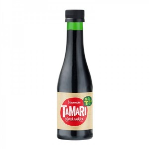 Country Life tamari sojová omáčka 200 ml