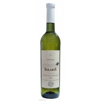 Chardonnay neskorý zber BIO 0,75L