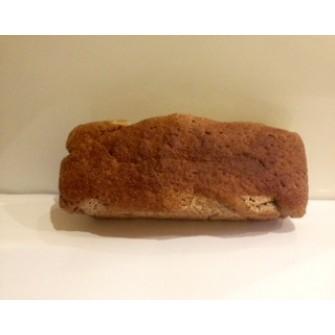 Zdravá pekáreň Kváskový chlieb špaldový 600g