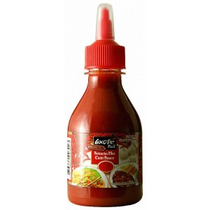 Exotic Food Sriracha ostro pálivá 225ml