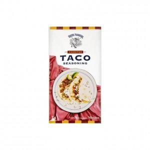 Nuevo progreso Mexické korenie Taco 30 g