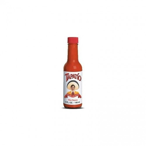 Hot Sauce Omáčka Tapatio 148ml