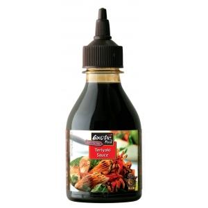 Exotic Food Teriyaki omacka 455ml
