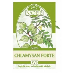 Nadeje Chlamysan forte SV9 50ml