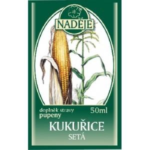 Nadeje tinktúra kukurica P26 50ml