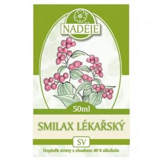 Nadeje Smilax lekársky SV11 50ml