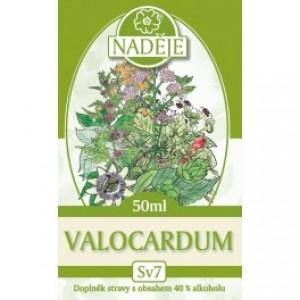 Nadeje Valocardum SV7 50ml
