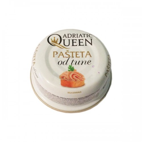 Adriatic Queen Tuniakový krém 95 g