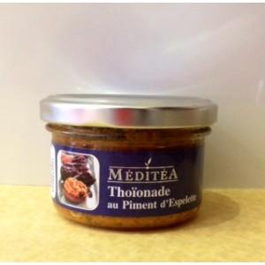 Meditéa Francúzská špecialita z tuniaka a suš paradajok 90g