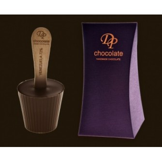 DP Chocolate Origin Venezuela 72%,40g