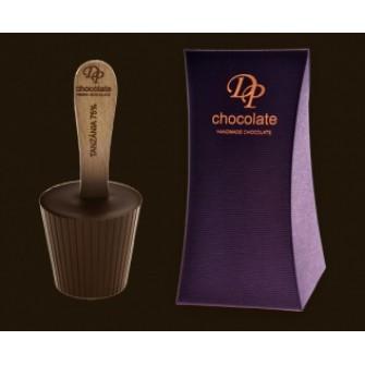 DP Chocolate Origin Tanzánia 75%,40g