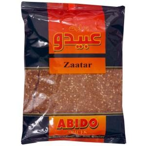 Abido Zaatar Halabi 500g