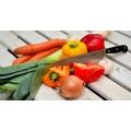 Konzervovaná a nakladaná zelenina