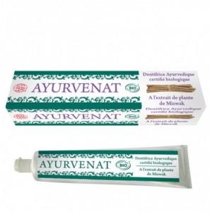 Oléant Ajurvédska zubná pasta s miswakom 100 ml